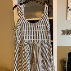 Old Navy summer dress size XL
